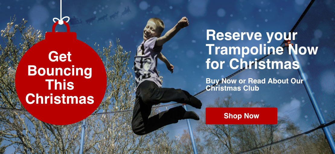 Get Bouncing for Christmas