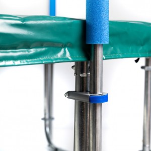 Jumpire 16 foot Classic Round Premium Trampoline