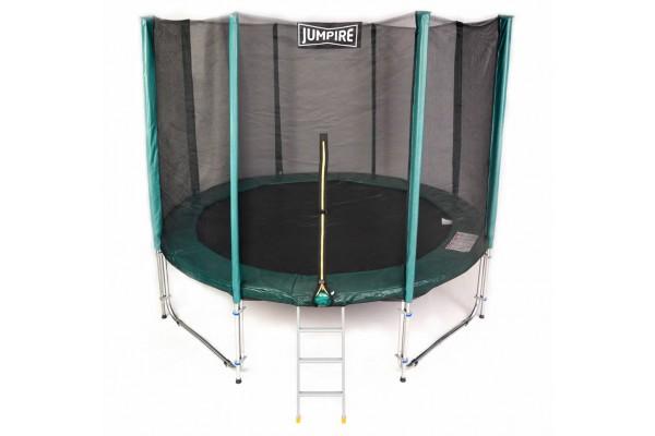 Jumpire 13 foot Classic Round Premium Trampoline