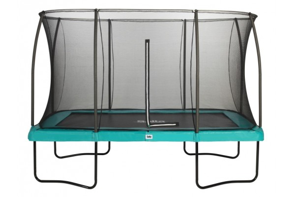 Salta Comfort Edition 12 ft x 8 ft Rectangular Trampoline