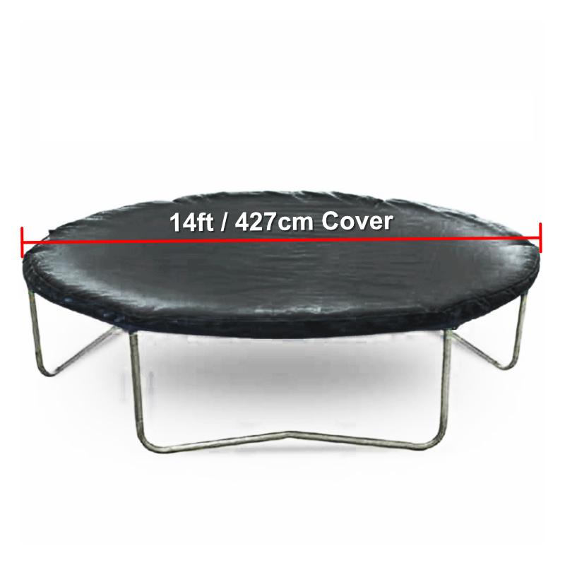 Weatherproof Trampoline Cover for 14 ft Trampoline