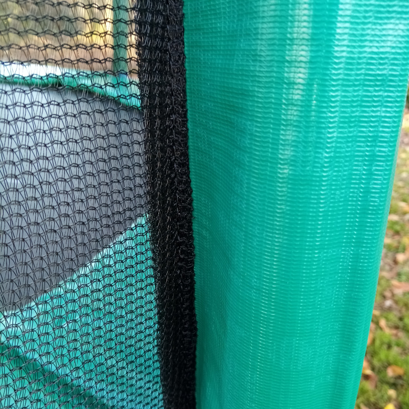 Saftey Enclosure Sleevesfor Jumpire Premium Trampoline 13 foot